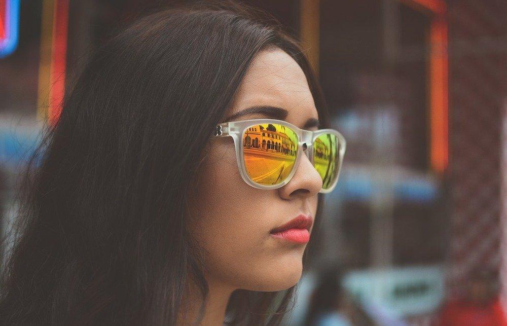 occhiali coaching